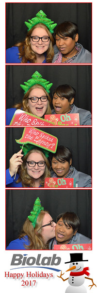 12.15.17 BioLab Holiday Party