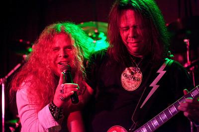 #309 Rock For Kosair VIII@ Phoenix Hill Tavern, 11/16/12