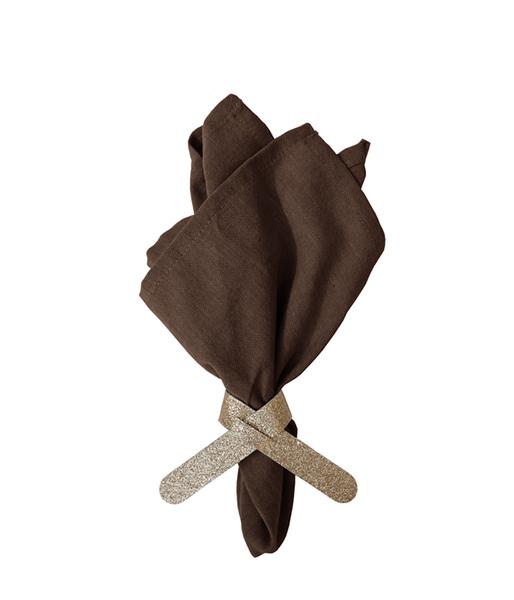 DD.85.19.1 gold glitter napkin holder brown napkin.png