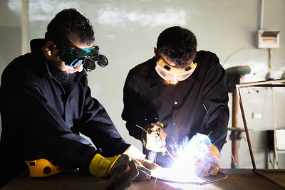 Youth Programme - Welding