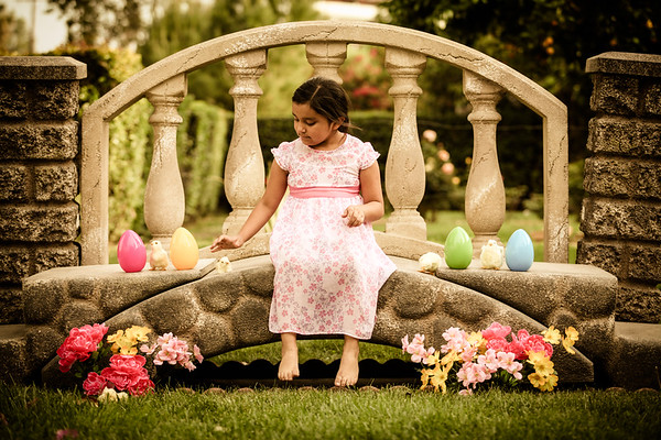 Easter samples