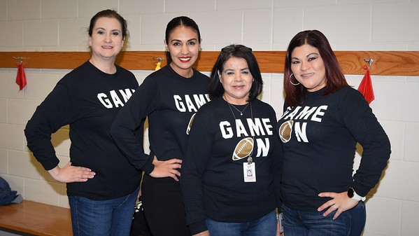 EPISD Special Olympics - March 5, 2019