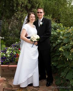 Richardson - Snyder  Wedding