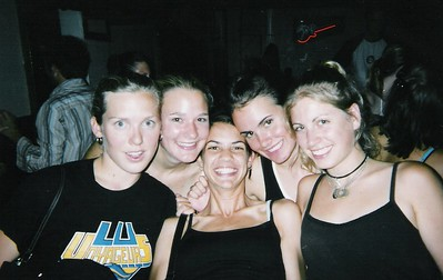 Rookie Party'05