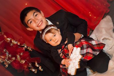2014 Moyer Grandchildren