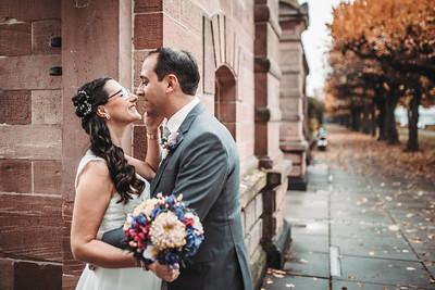 Hochzeit | Jutta & Daniel