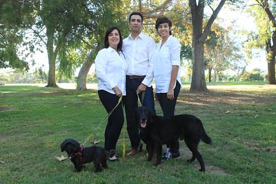 Marinoff Family