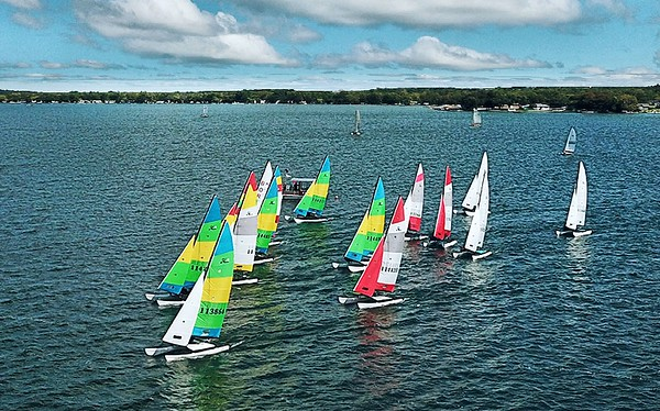 {Jack Haley/Messenger Post Media}