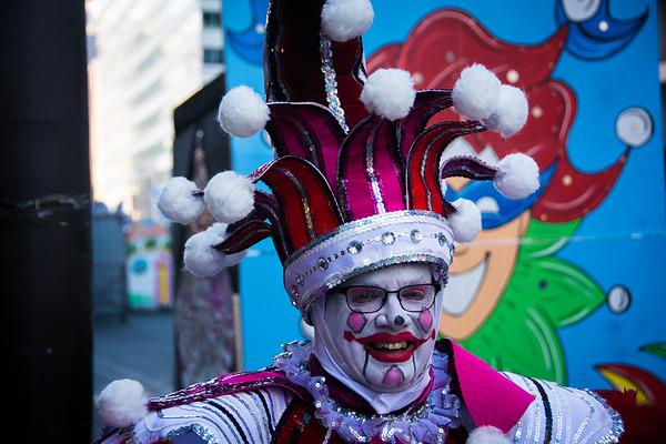 2018 Philadelphia Mummers Parade
