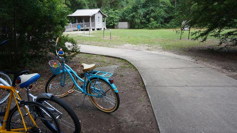 Jacksonville-Baldwin Rail Trail
