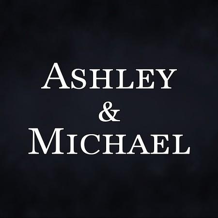 Ashley and Michael