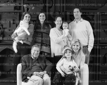 2019 Cafritz Family Portraits II
