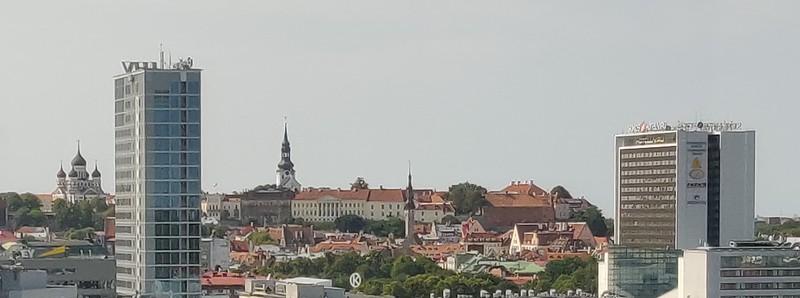 Tallinn, Estonia, 2019