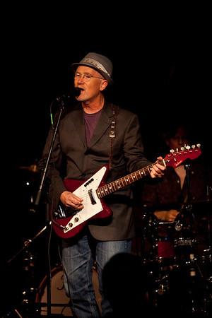 Marshall Crenshaw - Narrows Center May 11, 2012