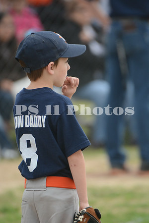 Tball Opening Day Game 2