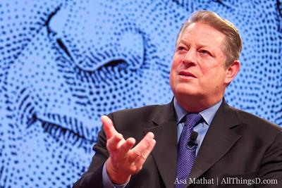 AsiaD: Al Gore