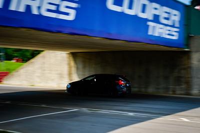 2021 GridLife Track Day Novice Car Blk FoST