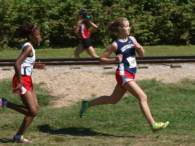2013 Cross Country TJ & Other