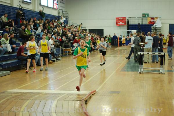 2010-02-27 Middle School Track Meet