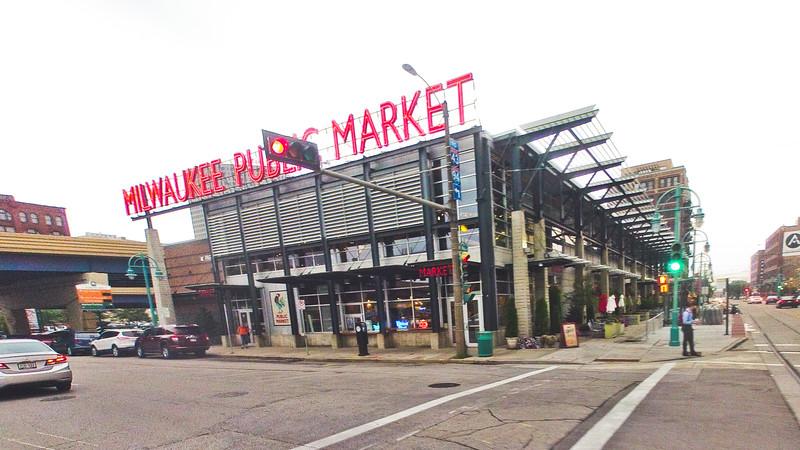 Milwaukee Part 1