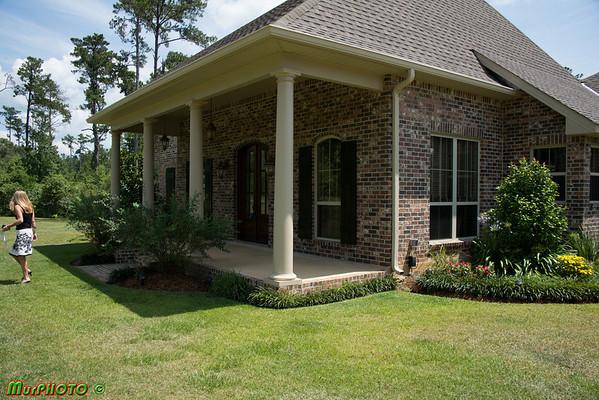 Bob Baxter house 2012