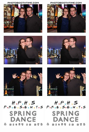 HPHS Turnabout