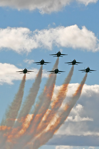 Great State of Maine Airshow