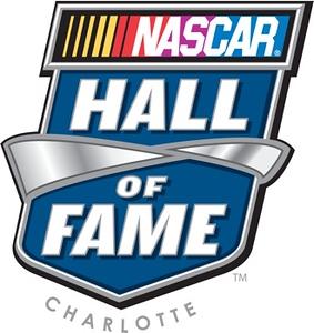 NASCAR Hall of Fame - May 31, 2010