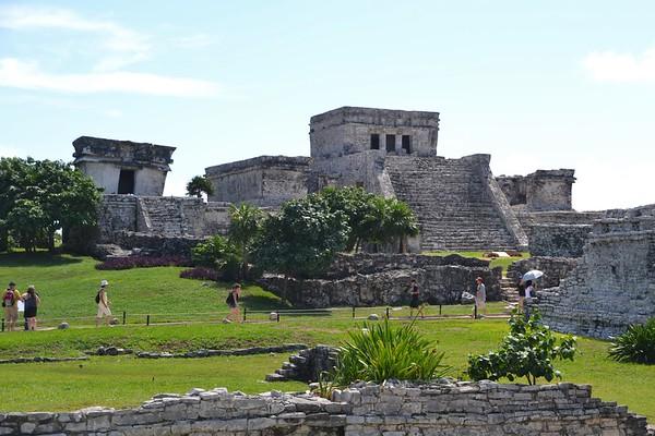 Playa del Carmen & Tulum Ruins - Mexico