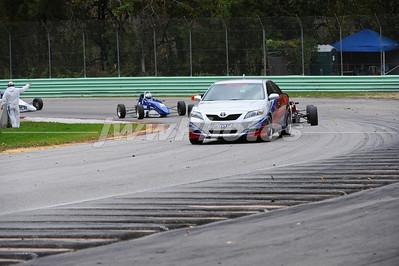 Race 8 - FF