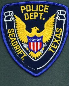 Seadrift Police