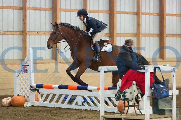 Equestrian Invitational (Photos by Annalee Bainnson)