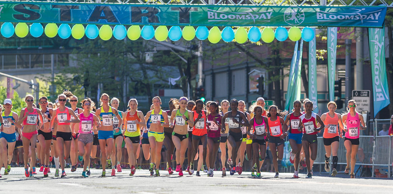 2016 Lilac Bloomsday 12K