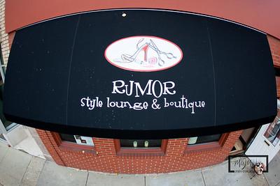 Rumor Salon