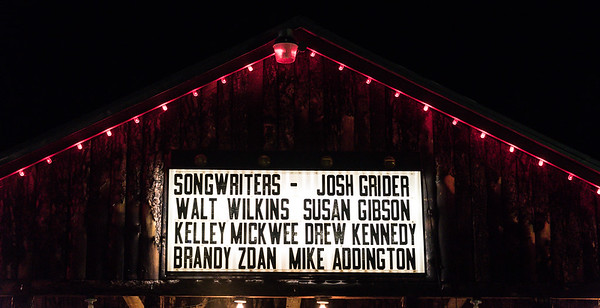 Red River Songwriter Festivals