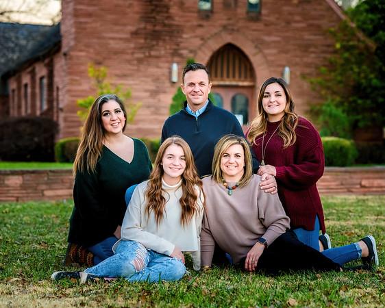 Doan Family Fall 2020