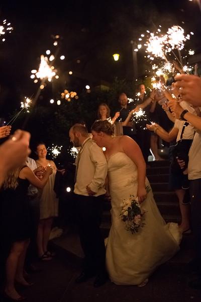 Mari & Merick Wedding - Sparkling Exit-22.jpg