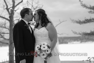 Mary and Ben | Wedding | The Margate Resort & Spa | NH