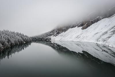 2015-10-04 Rawson Lake / Sarrail Ridge