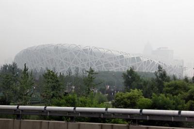 Beijing - 22 June 2012