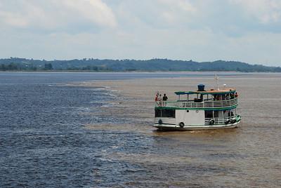Rio Negro Paradise: Manaus, Brazil
