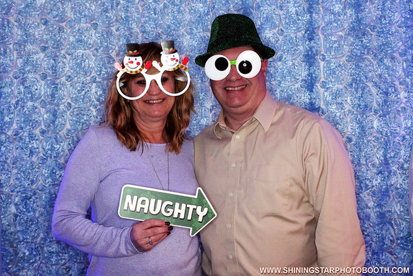 1/5/20 Home Depot's Holiday Party