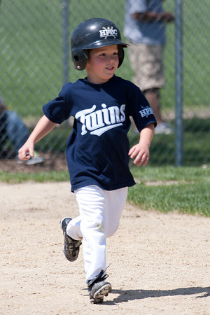 Adrik Likes Baseball