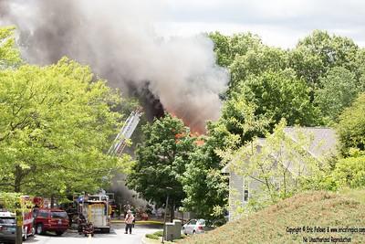 2nd Alarm+ - 373 Main Street, Groton, MA - 6/1/2020