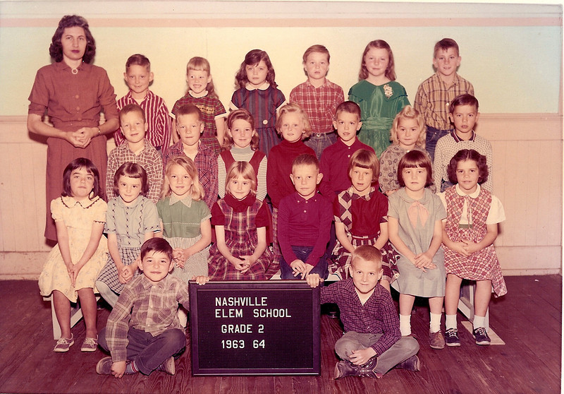 Nashville Elementary 1963-64_ Grade 2_unknown Teacher.jpg