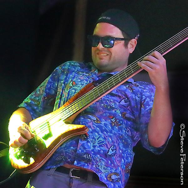 Brandon James