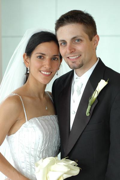 Annette & Richard