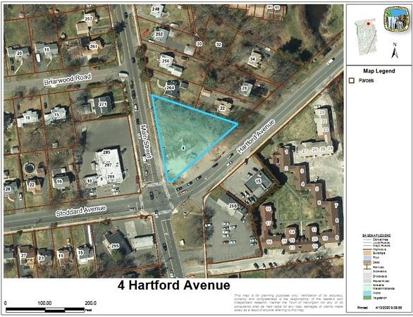 4 Hartford Ave