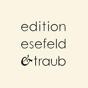 edition esefeld & traub