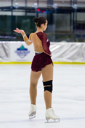 Figure Skating - Pittsfield FSC Skaters